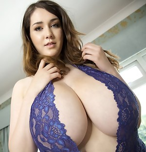 Busty Porn Pictures