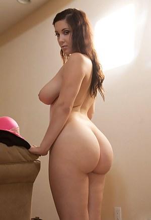 Bubble Butt Porn Pictures