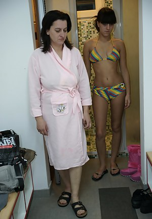 Mom and Girl Porn Pictures