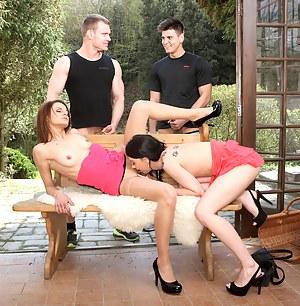 Bisexual Porn Pictures